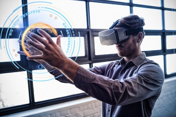 Virtual Reality and Marketing