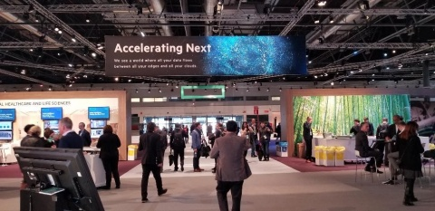 Accelerating next